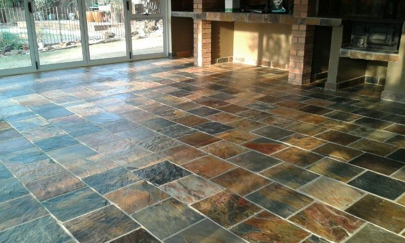 600x600 Floor Tiles >> SLATE NATURAL STONE PRODUCTS p CLADDING AND TILES ...