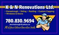 K&N Renovations Ltd.