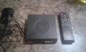Access HD TV Digital Converter Box