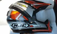 CASQUE DE MOTOCROSS OU SCOOTERS