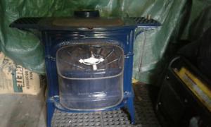 vermont casting wood stove