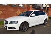 Audi A3 1.4 Auto 5 door £6995