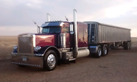 Drivers and owner operators needed!