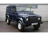 2013 Land Rover Defender Hard Top TDCi 2.2 Facelift with comfort seats county...