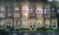 New!! Freehold Markham 3&4Br Towns Model & Pre-con Sales Upgrade