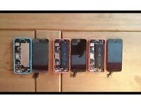 iphone 5c x3