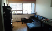 Room for rent in downtown (near Dawson and Concordia)