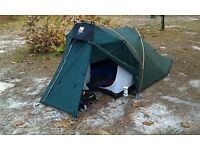 Wild Country Duolite 2 Person Tent