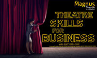 Theatre Skills for Business