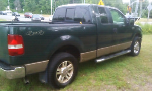 Pickup ford 150,2006.