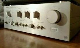 TECHNICS SU-V6 AMPLIFIER
