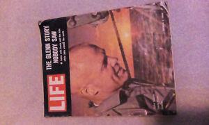 Life Magazines U.S. Space Program