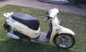Kymco Espresso scooter Kings Langley Blacktown Area Preview