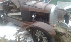 Parting out 20s - 30s  Chevys
