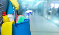 Part-time or casual house cleaning