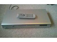 Toshiba DVD player (SD 330E)