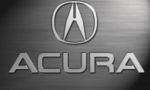 BODY AND MECHANICAL PARTS FOR ACURA IN TORONTO