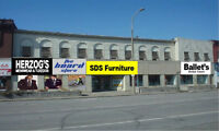 Two Bedroom apartment available  Jan. in Downtown St.Catharines