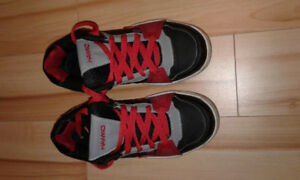 Boy shoes size 1