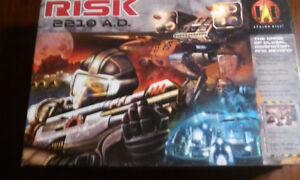 RISK 2010 A.D MUCH MORE CHALLENGING CAN DELIVER