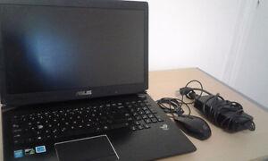 ASUS ROG G750JM Gaming Laptop