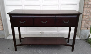 Exquisite Buffet Table For Sale ($95) - Reg. approx. $300-$400