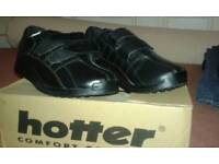 Brand New size 6 Hotter shoes