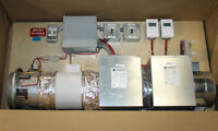 ~ Hydronic Makeup Air Units ~