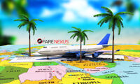 Cheal Flight Deals | Search And Book the Best Flight Offers