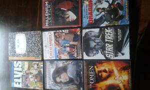 DVD adulte