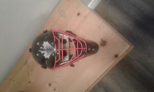 Goalie Mask for Ball Hockey