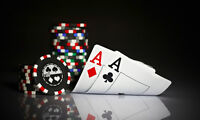 1/3 No Limit Holdem Sundays at 8:30PM