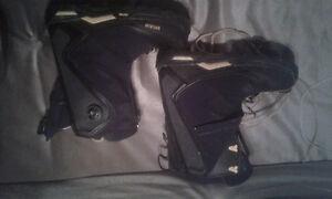 Thirty Two Jeremy Jones snowboarx boots