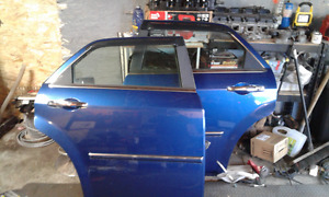 chrysler 300 C Body And Other parts