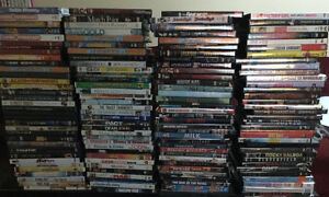 Movies 130 pc excellent condition