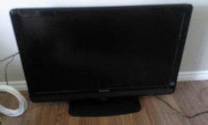 Broken Tv for sale Magnavox