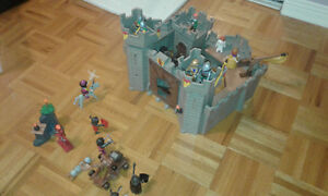 Playmobil Castle West Island Greater Montréal image 1