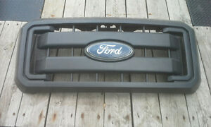 NEW GRILL 2011-2016 FORD SUPERDUTY F250 F350 F450 F550 Peterborough Peterborough Area image 1