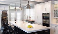 | 647-846-7590 | Kitchens & Bathrooms Remodelling |
