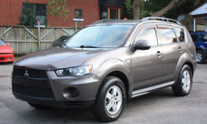 2011 Mitsubishi Outlander 4-cyl***4WD***FINANCING**great deal
