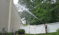 Pressure Washing & Property Maintenance Services