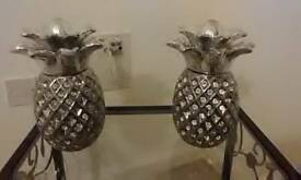 Pineapple pots