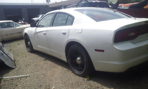 2014 Dodge Charger police pack Autre
