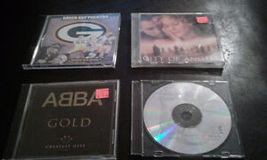 4 CDs for  $5