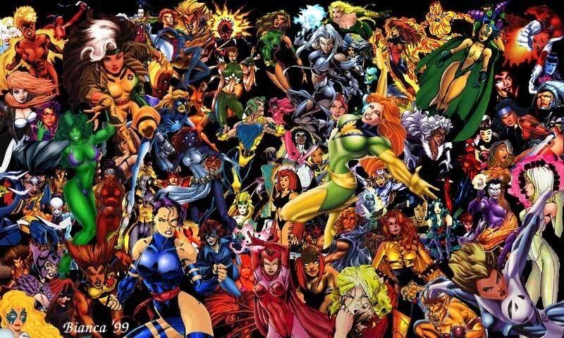 SL Comics