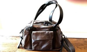 So Young 'Charlie' diaper bag