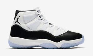 Selling Jordan 11 Concord size 9.5 Brand new