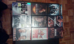 Great condition kids movie lot and some adult Windsor Region Ontario image 4