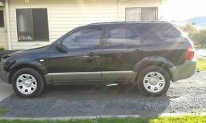 2005 Ford Territory Wagon Huonville Huon Valley Preview