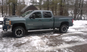 Clean 3/4 ton HD